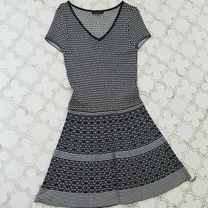 Stunning Nanette Lepore sweater dress, size xs